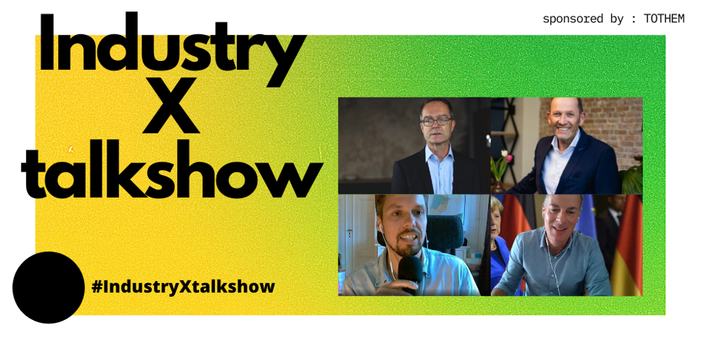 Industry X #7