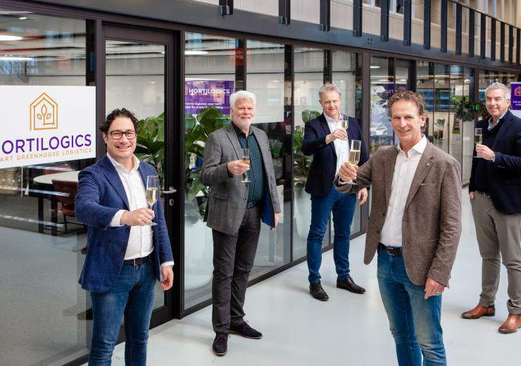 Wie vier Unternehmen den Unterglasanbau mit einer datengesteuerten Lösung revolutionieren