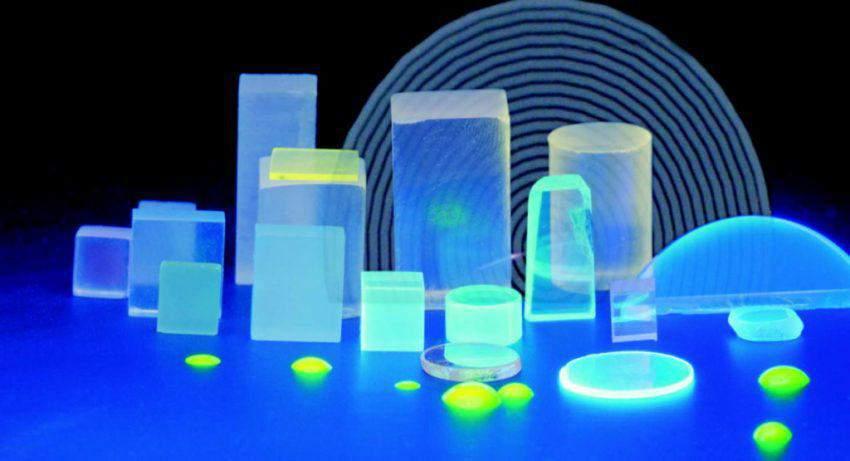 Material der TU Delft glänzt in medizinischen Detektoren