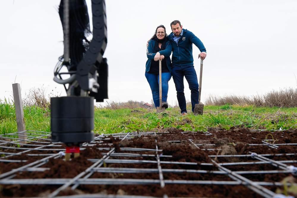 Mit Daten die Innovation in der Agrartechnik beschleunigen